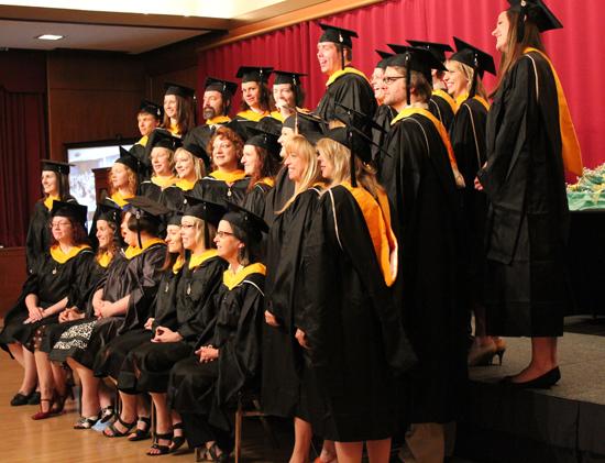 2012 UTK SIS Graduates