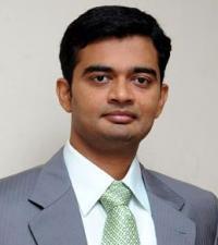 Dr. Devendra Potnis