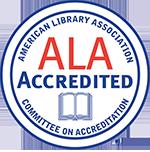 UTSIS ALA Accredited Badge