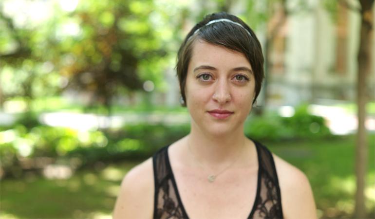 Jessa Lingel