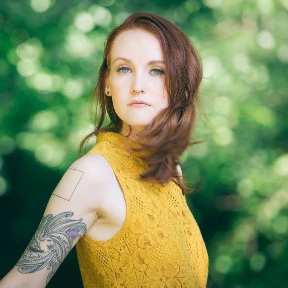 Postdoctoral assistant Hannah Gunderman