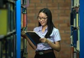 School Library Specialist