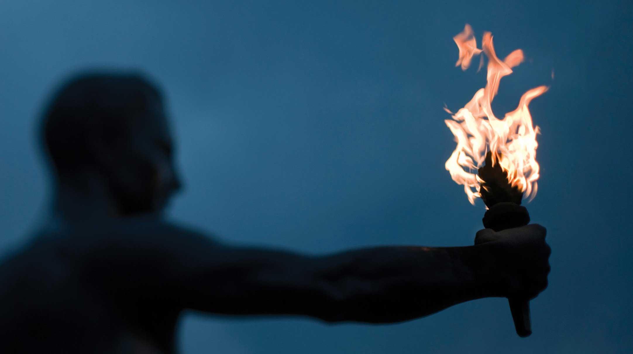 Torchbearer Image