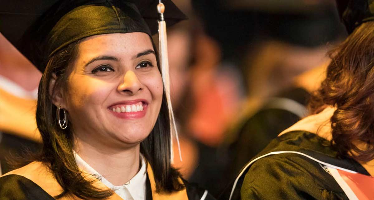 PhD Program Graduation