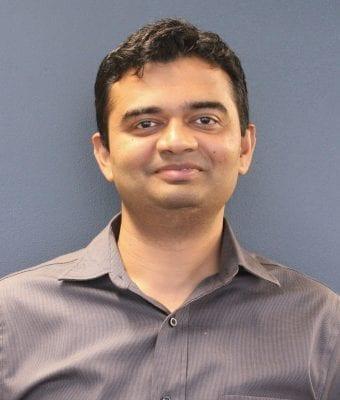 Associate Professor Devendra Potnis