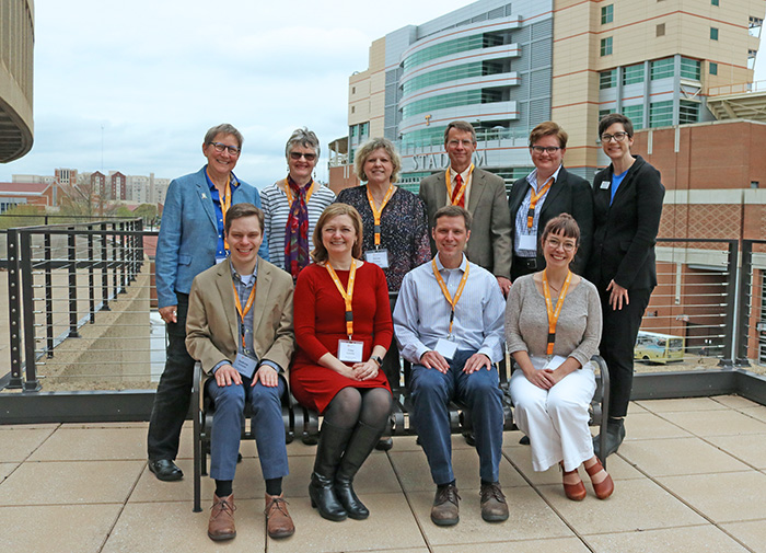 2019 SIS Advisory Board