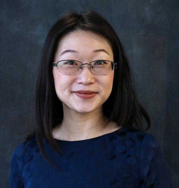ssistant Professor Xiaohua (Awa) Zhu