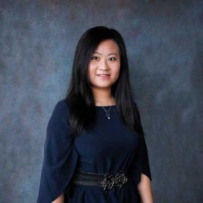 PhD Student Cassandra Huang