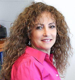 Professor Dania Bilal