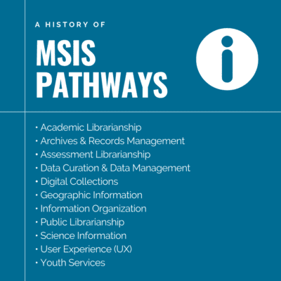 MSIS Pathways Image